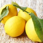 お肌にも体にもいいレモン効果