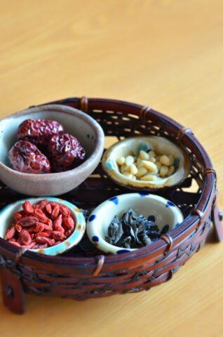 【毎月開催】漢方薬膳と陰陽五行のおはなし会