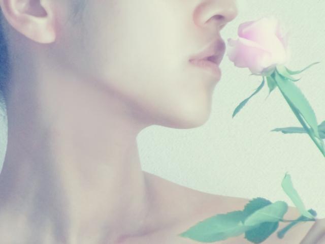 香りは脳にダイレクトに伝わる